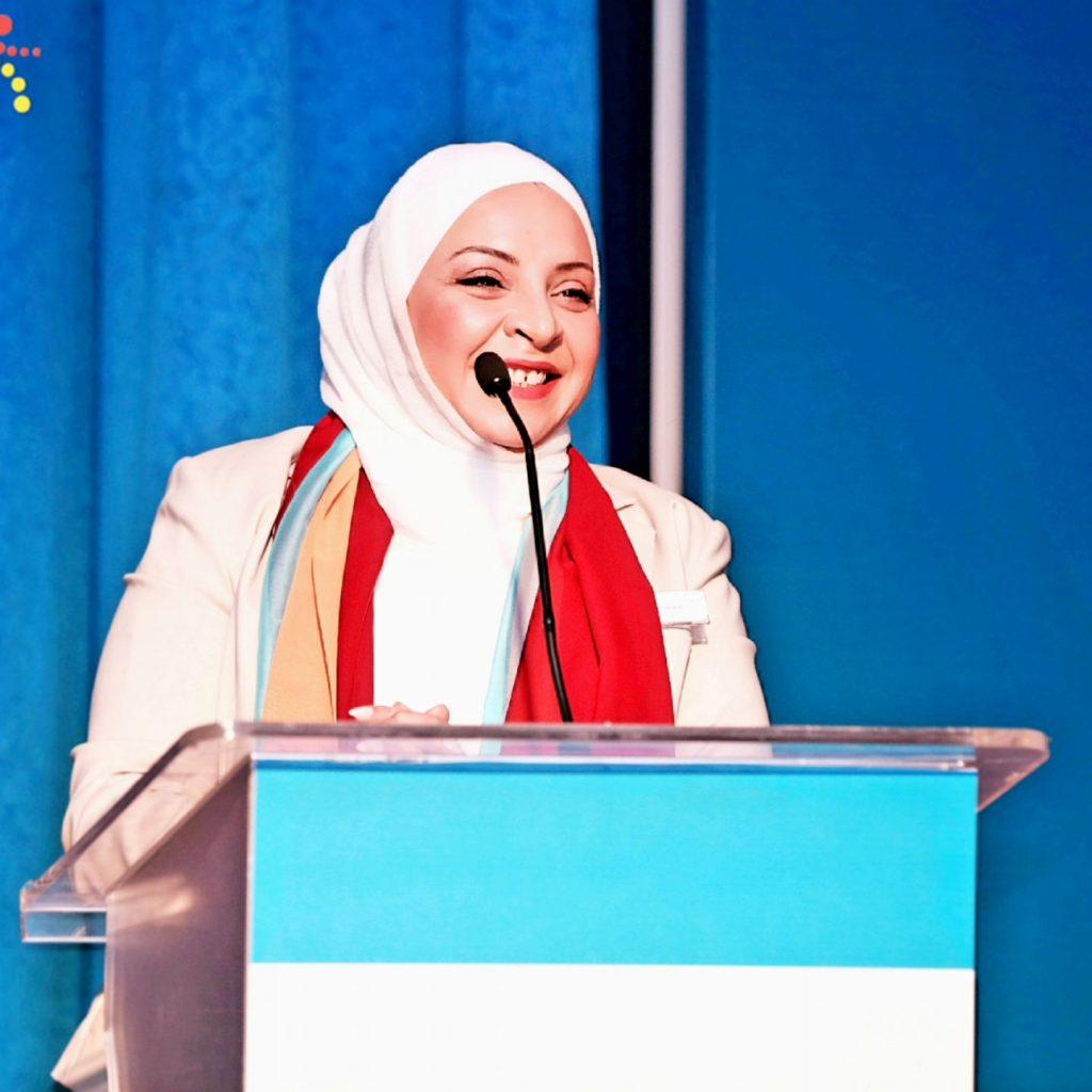 Cosmopolitan Team Aman Alshalabi